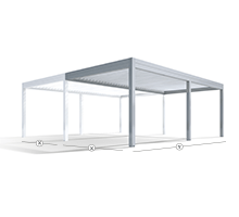 awnings and canopies med twist pergola