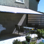 house Box awning @awnings.ie
