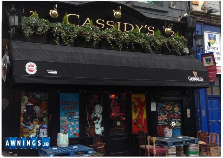 Cassidys Dublin