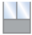awnings.ie - commercial screen Gallego