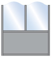 awnings.ie - commercial screen tornado