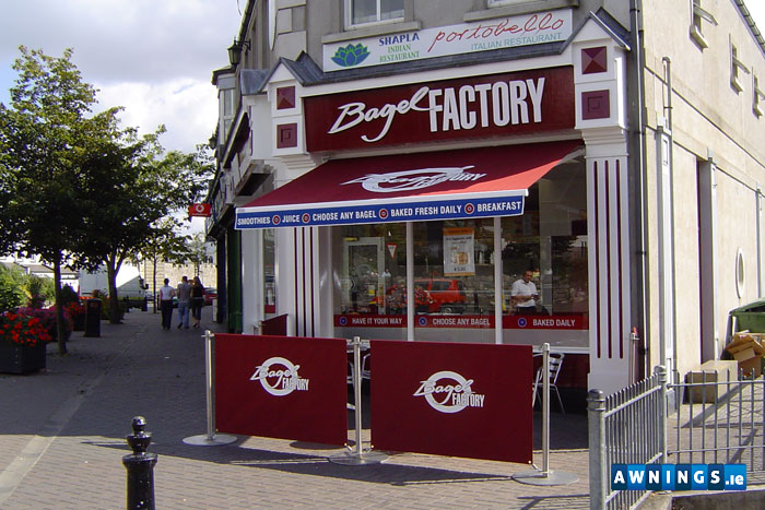 Awnings.ie - Ireland's largest provider of residential ...