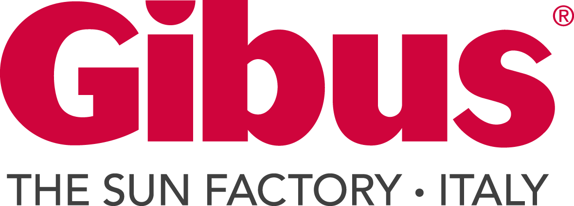 Gibus Logo - We are a Gibus Partner in Ireland