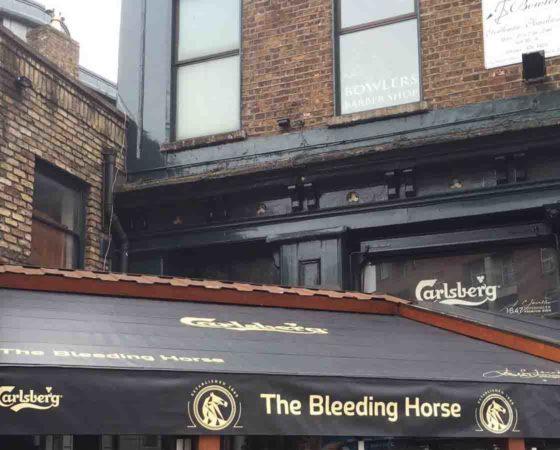 The Bleeding Horse Dublin