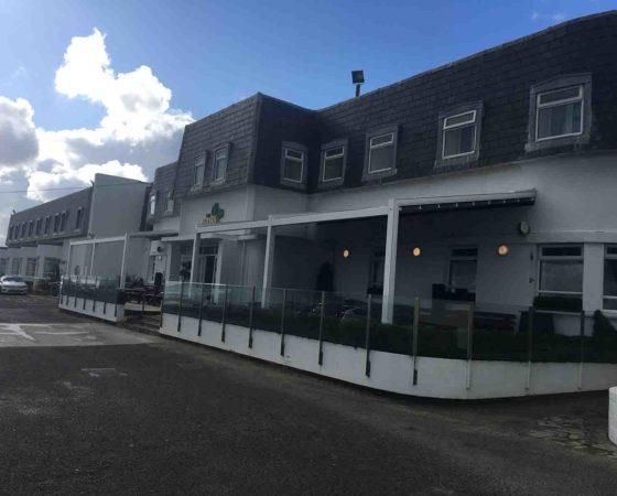 White Sands Hotel Malahide - 4#