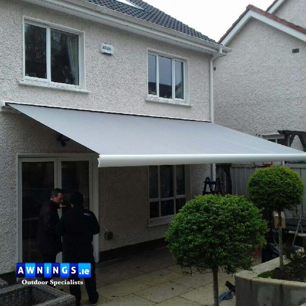 Box awning House @awning.ie Ireland
