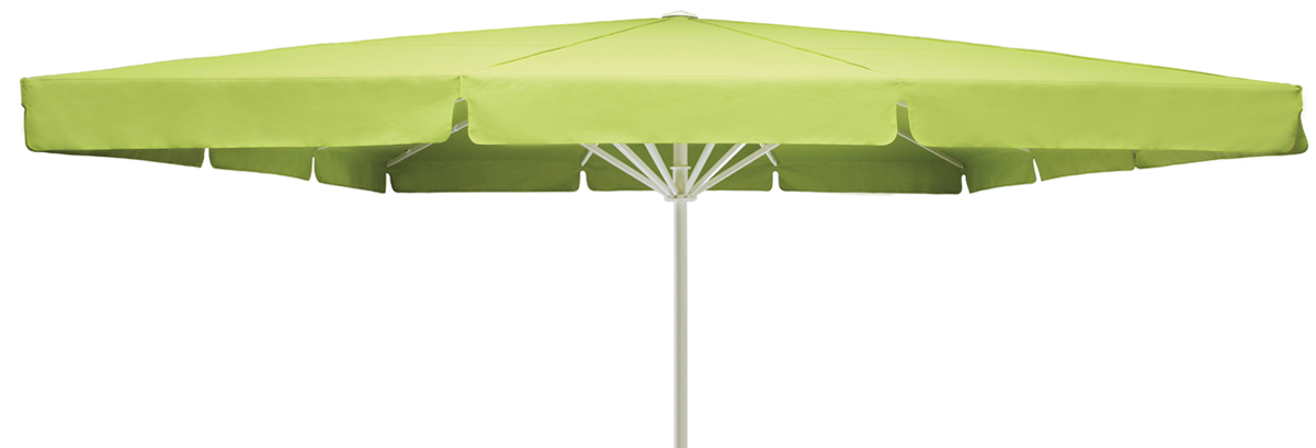 albatros extra large parasol from awnings.ie image