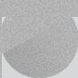 Grey RAL 9006 sablé
